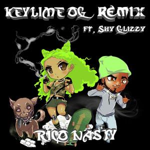 Key Lime OG (Remix) [feat. Shy Glizzy]