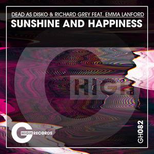 Richard Grey – Sunshine & Happiness (Studio Acapella)
