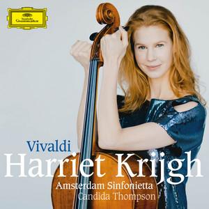 Concerto for Violin, Cello, Strings and Continuo in B-Flat Major, RV547: 3. Allegro molto