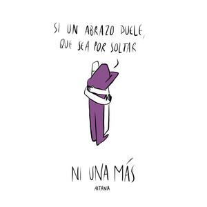 Ni Una Más by Aitana