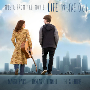 Life Inside Out  - Finneas O'Connell