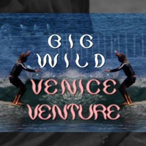 Venice Venture by Big Wild