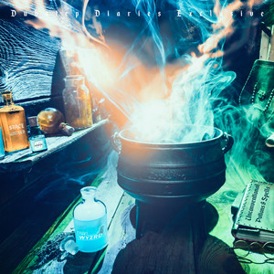 Unconventional Potions & Spells