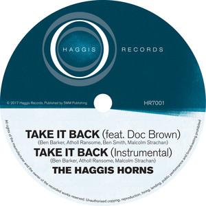 Take It Back - Instrumental