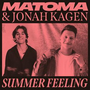 Summer Feeling (feat. Jonah Kagen)