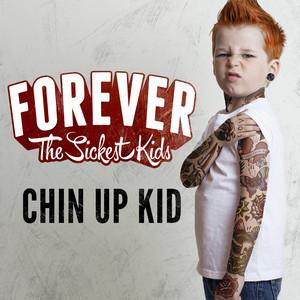 Chin Up Kid