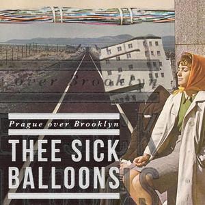 Prague Over Brooklyn album