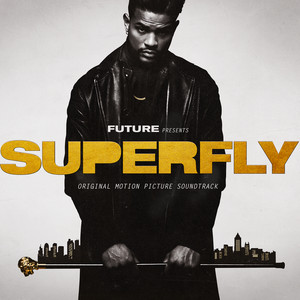 This Way (From SUPERFLY - Original Soundtrack) cover art