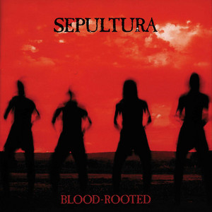 Blood-Rooted album