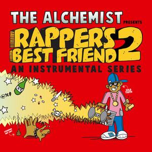 Rapper's Best Friend 2 (An Instrumental Series)