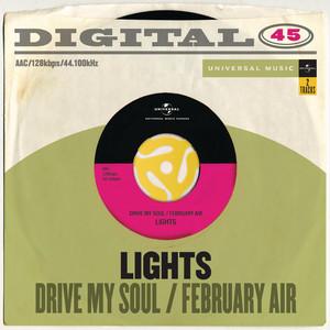 Drive My Soul / February Air
