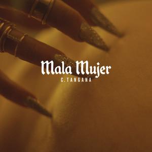 Mala Mujer cover art