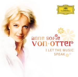 I walk with you, Mama by Anne Sofie von Otter, Benny Andersson, Svante Henryson