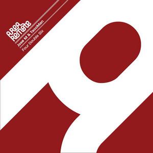 Mandela's Four Double Six - Original Mix cover art