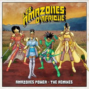 Amazones Power (The Remixes)