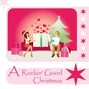 Mel & Kim - Rockinď Around The Christmas