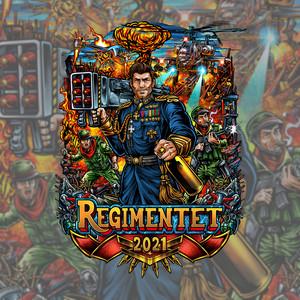 Regimentet 2021