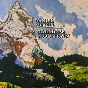 Calliope Mountain