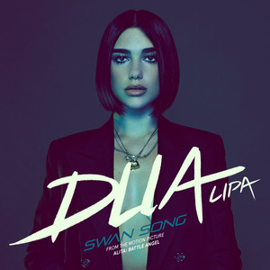 Dua Lipa - Swan Song