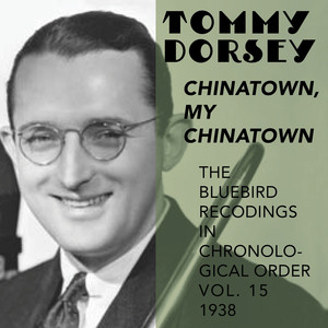 Chinatown, My Chinatown (The Blue Bird Recordings in chronological Order, Vol.15, 1938) album