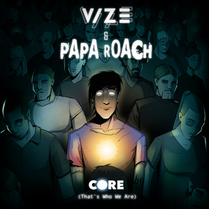 Core (That's Who We Are) cover art