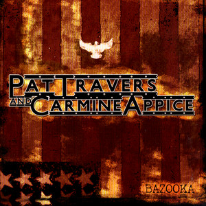 Superstitious by Pat Travers and Carmine Appice