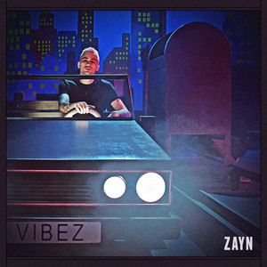Vibez cover art