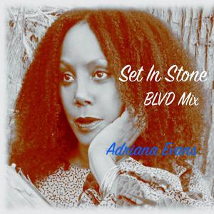 Set in Stone (Blvd Mix)