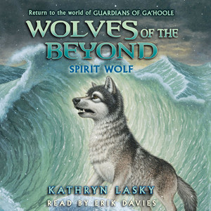 Spirit Wolf - Wolves of the Beyond 5 (Unabridged)