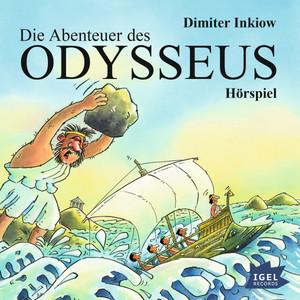 Die Abenteuer des Odysseus. Hörspiel Audiobook