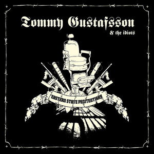 Oh Yeah! by Tommy Gustafsson & The Idiots