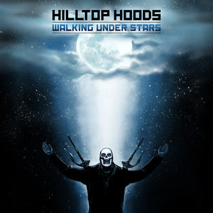 I'm A Ghost by Hilltop Hoods