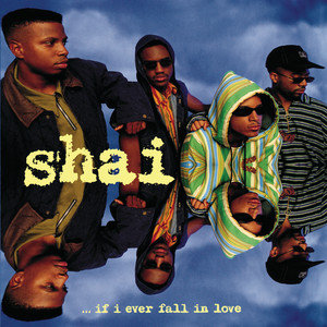 Shai – if I ever fall in love (Acapella)