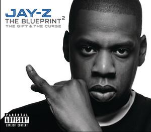 The Blueprint 2 The Gift & The Curse album