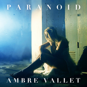 Paranoid - Marvin gate IbizaHouse mix by Ambre Vallet, Marvin Gate