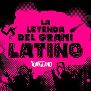 La Leyenda Del Grami Latino