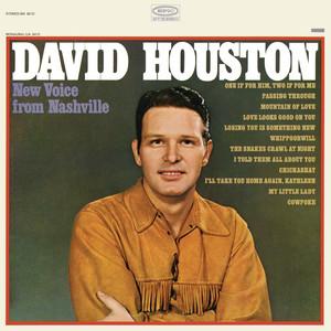 New Voice from Nashville album