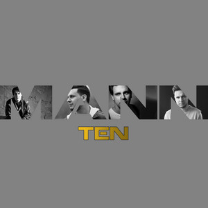 Ten (Deluxe Edition) album