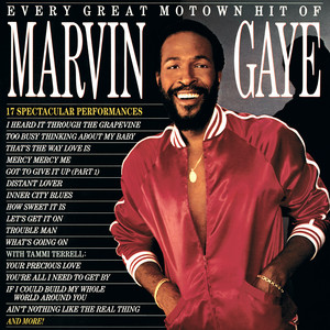 Marvin Gaye – Got To Give It Up (Acapella)