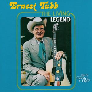 The Living Legend album
