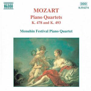 Menuhin Festival Piano Quartet profile picture