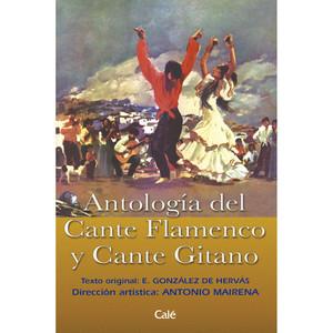 Flamenco: Serrana Con Liviana, El Macho y Seguiriya de Naría Borrico - Remastered cover art