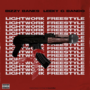 LightWork Freestyle cover art