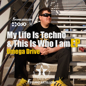 Hey Ho Let's Go - Original Mix by Omega Drive
