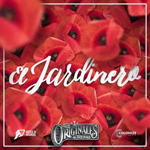 El Jardinero (En Vivo)