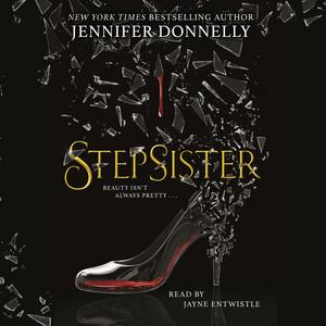 Stepsister (Unabridged)