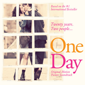 One Day (Motion Picture Soundtrack) album