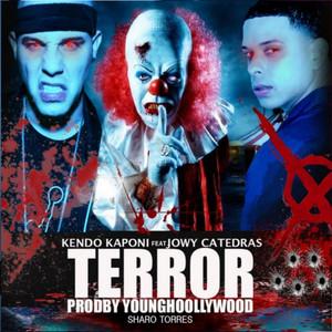 Terror (feat. Jowy Catedras)