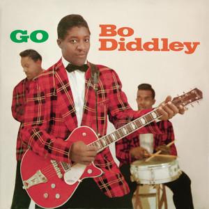 Go Bo Diddley album