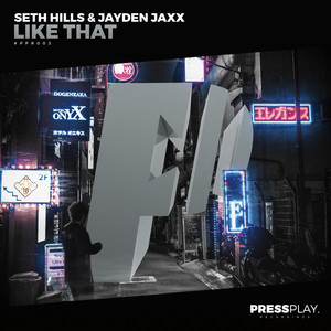 Like That by Seth Hills, Jayden Jaxx